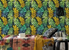 Tropical decor can be the thing you need to give your home t…
