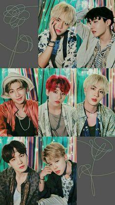 48 new ideas bts wallpaper suga and jimin Bts Jungkook, Namjoon, V Taehyung, Seokjin, Bts 2018, Bts Lockscreen, Foto Bts, Billboard Music Awards, Bts Memes