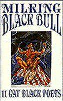 Milking Black Bull: 11 Gay Black Poets by Alden Reimonenq.  Alden Reimonenq is a former professor at SMC.