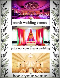 Find Out & Get Best #Venues To Make Your #Destination #Wedding In #India