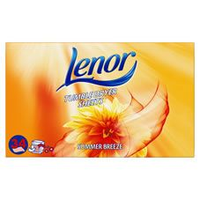 Shop for Lenor Summer Breeze Tumble Dryer Sheets 34 pack at wilko - where we offer a range of home and leisure goods at great prices. Summer Scent, Static Cling, Fabric Softener, Summer Breeze, Grocery Store, Dryer, Laundry, Germany, Cleaning