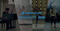Las mejores campañas de marketing musical 2015. Momentum Duo