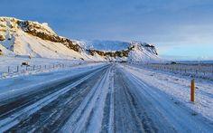 Road 1, Iceland Dunlop