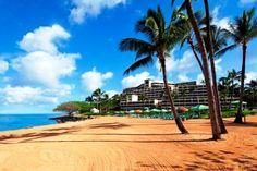 princeville kauai | St. Regis Princeville Kauai beach