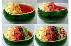 18 Unique Ideas With Fruits, You Really Wanna Try !!   My Blog