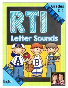 Letter sound worksheets w find it, color it, trace it finish it. Also, letter sound cards, etc. Kindergarten Language Arts, Teaching Language Arts, Kindergarten Activities, Class Activities, Preschool, Reading Tutoring, Reading Intervention, Teaching Reading, Guided Reading