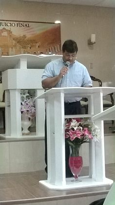 6ta expresión de JesusCristo en la cruz del calvario por Edwin Rodriguez en Juan 19:30.