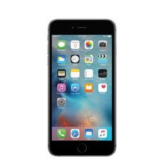 Apple iPhone 6S Plus (Space Grey, 64 GB) at Rs. 72,500