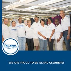 •We are proud to be Island Cleaners! #IslandCleaners #deepclean #stainremoval #drycleaning #laundry services #caymanislands