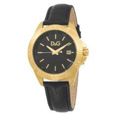 D&G Dolce & Gabbana Women's DW0650 Chamonix Analog Watch D&G Dolce & Gabbana. $188.00