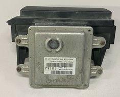 04 06 Durango Engine Fuse 4 7l Box Block Relay Control Module Tipm 56049097ad In 2021 Dodge Durango Durango Dodge Caliber
