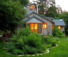 Minha casa de campo.