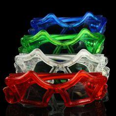 Star LED Glasses & Light Up Glasses | GF Brand