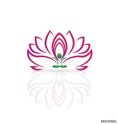Logo of lotus flower and yoga man vector design - Buy this stock vector and explore similar vectors at Adobe Stock Web Icon Vector, Man Vector, Vector File, Vector Design, Logo Design, Lotus Logo, Blue Lotus Flower, Flower Logo, Flower Tattoos