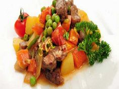 Orman Kebabı Hot Butter, Beef Broth, Tomato Paste, Pot Roast, Stew, Carrots, Spices, Veggies, Kitchens