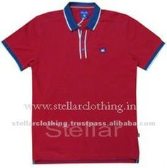 PROMOTION POLO T-SHIRT
