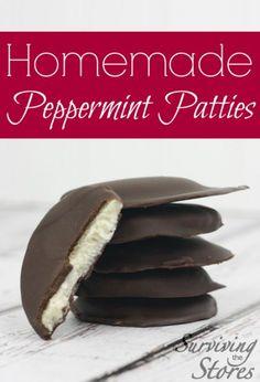 The BEST Homemade Pe