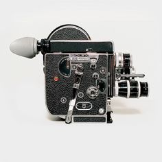 I wish I still had my Bolex
