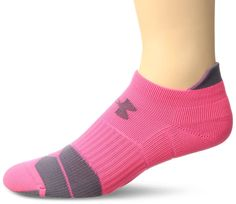 Under Armour Run Cushion Tab No Show Socks ** Want additional info? Click on the image.  This link participates in Amazon Service LLC Associates Program, a program designed to let participant earn advertising fees by advertising and linking to Amazon.com. Under Armour Store, Under Armour Women, Thick Socks, Short Socks, Going For Gold, Running Socks, No Show Socks, Cool Socks, Program Design