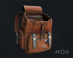Satchel, Roman, Bags, Characters, Handbags, Figurines, Crossbody Bag, Bag, Backpacking