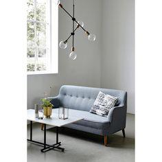 Molecular kattovalaisin, 5 lamppua – House Doctor – Osta kalusteita verkossa osoitteessa ROOM21.fi