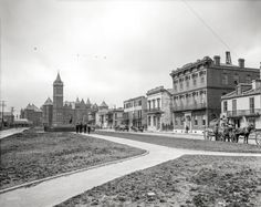Elks Place - 1906Via Shorpy Photo Archive