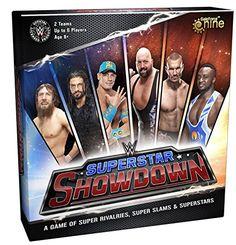 WWE Superstar Showdown The Board Game WWE https://www.amazon.co.uk/dp/B00Z0P2W3S/ref=cm_sw_r_pi_dp_x_yCz1xb1QAVK7D