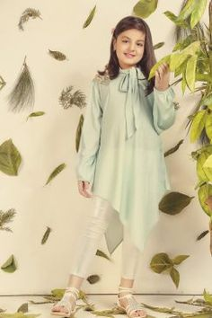 Fancy Summer Dresses For Girls By LimeLight | PK Vogue