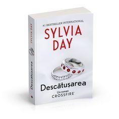 Sylvia Day, Romance Books, Literatura, Romance Novels, Romance Movies