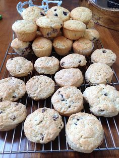 images about ♥Biscuits, Scones & Popovers♥ on Pinterest | Scones ...