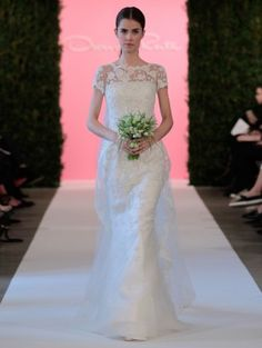 50 vestidos de noiva para casamento no campo oscar de la renta (5)