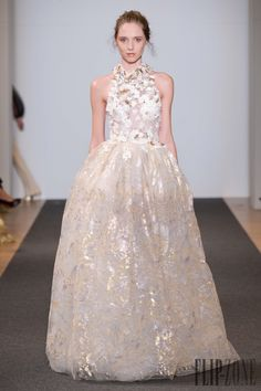 Dany Atrache – spring 2016 couture collection