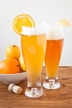 If You Like Blue Moon Try These 5 Wheat Beers Too Pyramid Hefeweizen: Ommegang Witte: Harpoon UFO White: Hacker-Pschorr Weisse: Hitachino Nest White Ale: