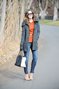 Winter chic style at your fingertips! Shop Stylinity.com right now.