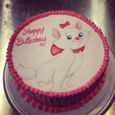Birthday Cakes: vanilla/chocolate or red velvet birthday cake