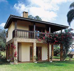 chalé compacto, http://casa.abril.com.br/materia/uma-casinha-para-dois?utm_source=redesabril_casas&utm_medium=facebook&utm_campaign=redesabril_casacombr
