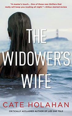 The wife between us attracted my attention with its intriguing title the widowers wife a thriller crooked lane books fandeluxe Choice Image