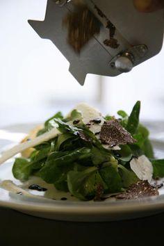 Le Boudin Blanc, London Le Boudin, Mayfair London, London Places, Wonderful Things, Spinach, Menu, Fresh, Vegetables, Sweet