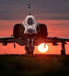 F-4 Phantom …