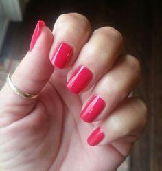 Nails By Cindi Naturals