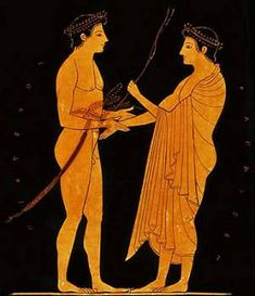 10 Fascinating Facts About the Ancient Olympic Games - Neatorama