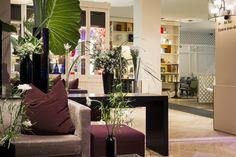 Pictures | 5 star Hotel Saint Germain des Prés | Hotel Bel Ami Paris