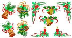 Резултат с изображение за free embroidery+jef Christmas Applique, Christmas Embroidery, Christmas Ornaments, Free Machine Embroidery Designs, Applique Patterns, First Christmas, Free Design, Free Pattern, Angels
