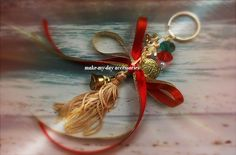 Lucky Charm, Charms, Personalized Items, Facebook, Day, How To Make, Handmade, Accessories, Hand Made