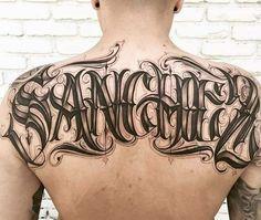 Tattoo Lettering Styles, Graffiti Lettering Fonts, Tattoo Script, Tattoo Fonts, Tatoo Designs, Angel Tattoo Designs, Tattoo Design Drawings, Welder Tattoo, Last Name Tattoos