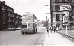 Thornton Road