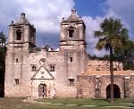 Mission Concepcion Church - part of the wonderful San Antonio Missions Trail ~ the biggest one ~Cheryl
