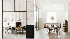 25 tasteful living rooms apparente plafond et beton - Duo mobilier design gagnant jangir maddadi ...