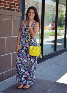 3 Ways To Wear The Floral Trend #LegendsStyle