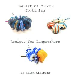 The Art of Colour Combining Recipes for by helenjewellery on Etsy, £9.00